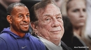 Ex-Warriors forward Andre Iguodala was 'all-in' on possible boycott after Donald Sterling audio tapes were released