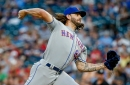 Mets' Robert Gsellman has partially torn lat