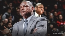 Doc Rivers says Clippers 'employees were threatening to walk out' before Game 5 of 2014 playoffs for getting called 'racists'
