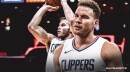 Blake Griffin says Clippers didn't boycott Game 4 of 2014 playoffs because they weren't playing for Donald Sterling in the first place