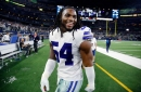 10 things to know about Jaylon Smith, from his Burger King job to details about his contract extension