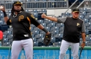 Pirates try different approach in pregame workout, emphasize fielding