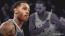 Mike Scott sees Bucks, Nets as the two teams who can challenge Sixers for Eastern Conference supremacy next season