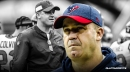 Texans' Bill O'Brien getting tired of addressing injuries