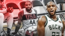 Khris Middleton says Team USA was 'very surprised' PJ Tucker withdrew from World Cup