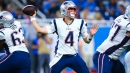 Patriots: 3 players to watch in third preseason game