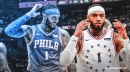 Mike Scott pledges love for Sixers, says Philly is the place he wanted to be