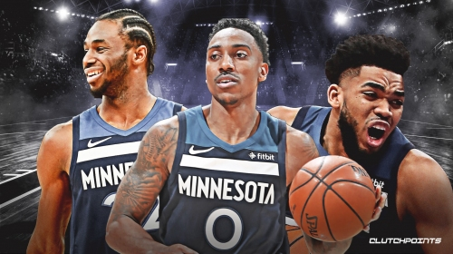 3 Timberwolves' players facing the most pressure in 2019-20