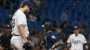 Rays come up short again against last-place Mariners