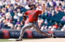 Robbie Ray nears return as Arizona Diamondbacks' rotation remains in flux
