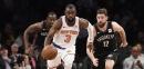 NBA Rumors: Bucks Could Trade Three Players To Mavericks For Tim Hardaway Jr, 'Bleacher Report' Suggests