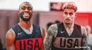 Video: Celtics' Kemba Walker trolls Lakers' Kyle Kuzma by doing the #KuzChallenge