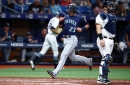 Rays 4, Mariners 7: Rays drop game and series