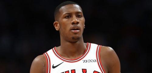 NBA Rumors: Bulls Could Send Kris Dunn To Hawks For Cam Reddish Or Kevin Huerter, 'Fansided' Suggests