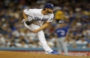 Clayton Kershaw achieves milestone as Dodgers blow out Blue Jays