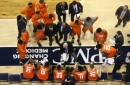 Rotation hints from Syracuse basketball's Italy trip