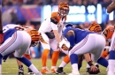 Bengals vs. Giants: Game time, TV schedule, online stream, replay, and more
