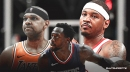Clippers' Patrick Beverley agrees with Royce White on Carmelo Anthony, Jared Dudley, Lakers