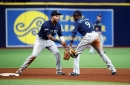 View from the Catwalk: Rays fall into tie for second Wild Card spot