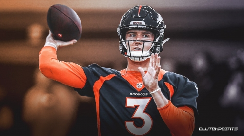 Broncos news: Drew Lock expected to miss time with sprained thumb
