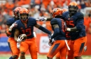 Why the Syracuse Orange will finish 7-5 in 2019