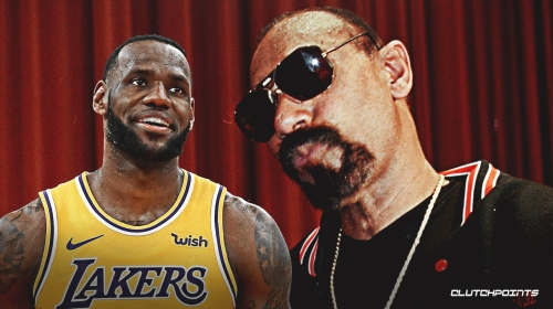 LeBron James says Wilt Chamberlain would dominate in any era