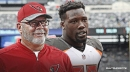 Buccaneers news: Bruce Arians fine with Jason Pierre-Paul's absence in camp