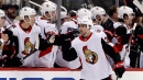 Senators closing in on six-year contract with RFA Colin White