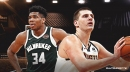 ESPN's Summer Forecast has Bucks, Nuggets on top of respective conferences