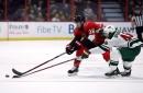 Forward Colin White signs six-year deal with Ottawa Senators