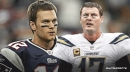 Chargers QB Philip Rivers on why Tom Brady might not be the greatest QB of all-time