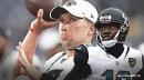Jaguars WR Dede Westbrook says Nick Foles is 'what we've been lacking'