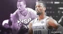 Harrison Barnes never wavered in committing to Team USA