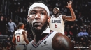 Clippers' Montrezl Harrell has worked hard on shot creation this summer