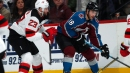 Islanders sign forward Derick Brassard to one-year contract