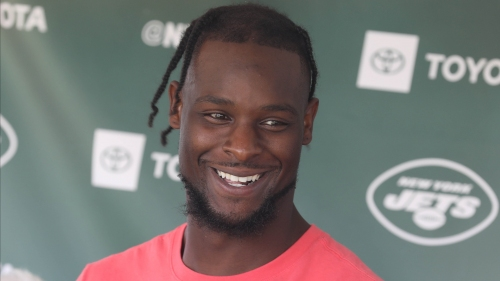 How Jets' Le'Veon Bell is prepping for real games: Getting the defense angry in practice