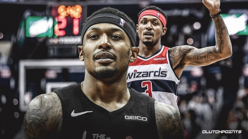 Report: Bradley Beal hasn't decided whether to accept Wizards' $111 million extension, what his long-term future holds