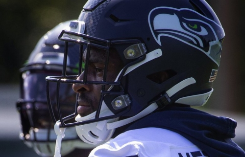 Seahawks personnel updates: Carroll doesn't rule out that DK Metcalf could be ready for regular season