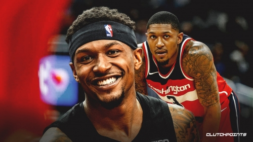 Report: Bradley Beal will seriously consider signing with Heat if he becomes free agent in 2021
