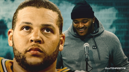 Packers guard Lane Taylor battling rookie Elgton Jenkins to keep starting job