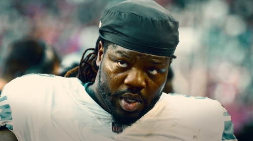 Lions news: Detroit signs Damon Harrison to one-year extension