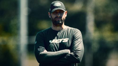 Jets news: Adam Gase praises his players' 'unselfishness'