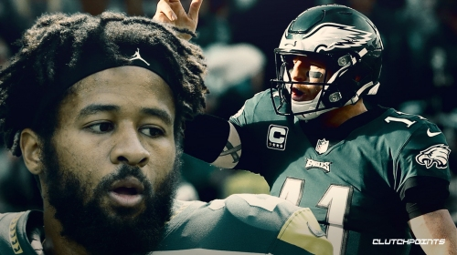 Eagles news: Earl Thomas calls Carson Wentz one of the few 'elite' QBs in the NFL