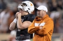 The Tom Herman-Sam Ehlinger relationship is 'mutually respectful' and 'mutually frustrated'