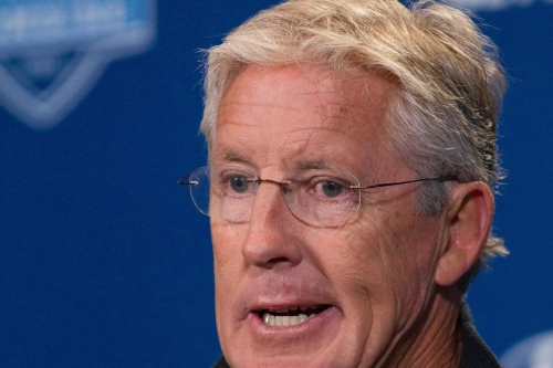 Pete Carroll press conference notes from Wednesday