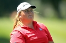 A year after memorable NCAA title for Arizona, Haley Moore eyeing LPGA future