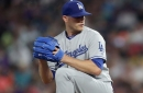 Dodgers News: Casey Sadler Recalled From Triple-A Oklahoma City, Dylan Floro Placed On Injured List