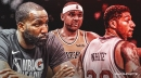 Kendrick Perkins rips Royce White for Jared Dudley criticism; defends Lakers vet