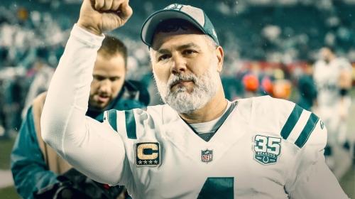 Colts news: Adam Vinatieri to return to practice on Thursday