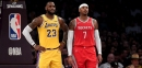 NBA Rumors: Royce White Slams LeBron James' L.A. Lakers For Choosing Jared Dudley Over Carmelo Anthony